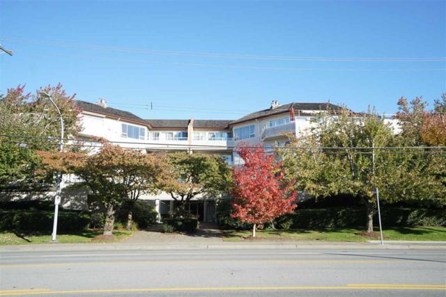 7480 Gilbert Road #203, Richmond, BC V7C 3W2 (#R2315701) :: TeamW Realty