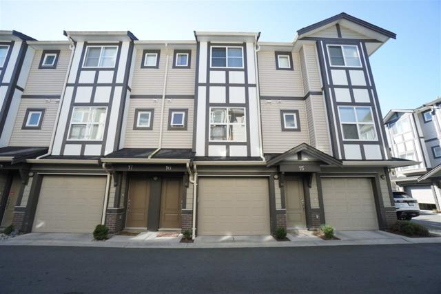 7651 Turnill Street #16, Richmond, BC V6Y 4M4 (#R2315726) :: Vancouver Real Estate