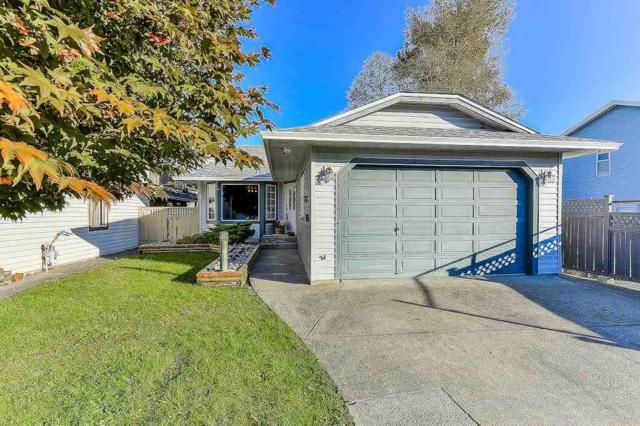 11550 Waresley Street, Maple Ridge, BC V2X 9Z3 (#R2315756) :: Vancouver Real Estate