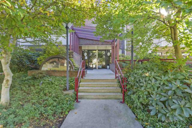 1668 Grant Avenue #202, Port Coquitlam, BC V3B 1P3 (#R2315761) :: Vancouver House Finders