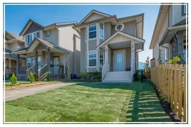 45306 Balmoral Avenue #8, Sardis, BC V2R 2M4 (#R2315762) :: TeamW Realty