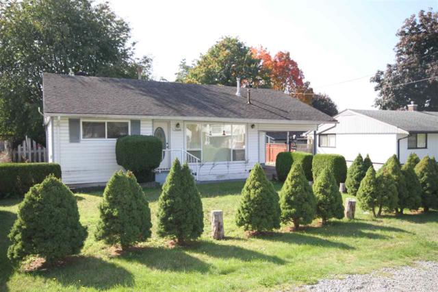 20344 116 Avenue, Maple Ridge, BC V2X 1Y3 (#R2315772) :: Vancouver Real Estate