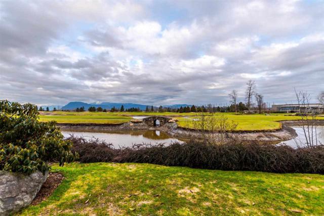 19677 Meadow Gardens Way #130, Pitt Meadows, BC V3Y 0A2 (#R2315783) :: West One Real Estate Team