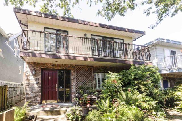 3545 Dunbar Street, Vancouver, BC V6S 2C4 (#R2315798) :: Vancouver Real Estate