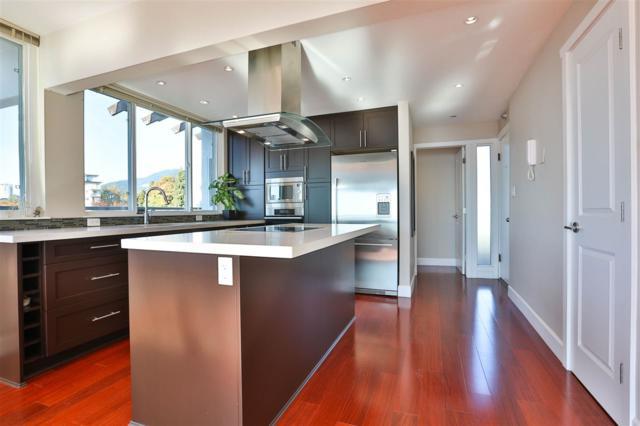 1845 Bellevue Avenue Ph, West Vancouver, BC V7V 1B2 (#R2315815) :: Vancouver House Finders