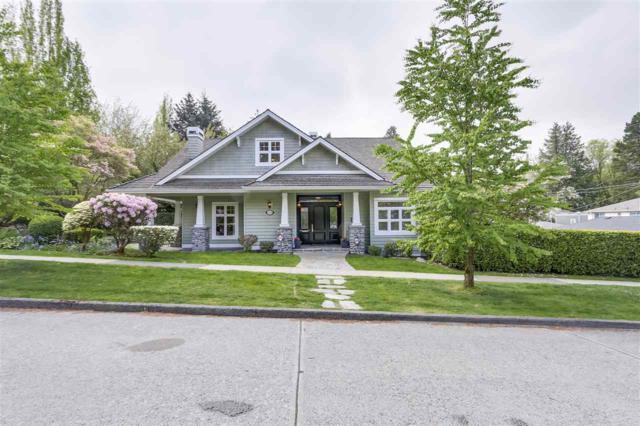 2528 W 39TH Avenue, Vancouver, BC V6N 4K8 (#R2315837) :: Vancouver Real Estate