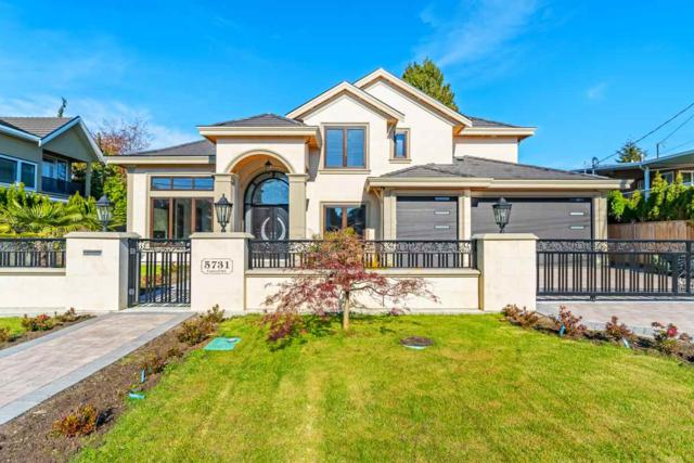 5731 Cantrell Road, Richmond, BC V7C 3H5 (#R2315845) :: West One Real Estate Team