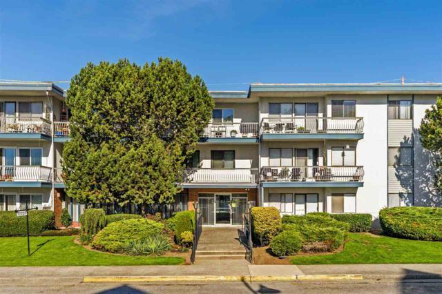 17707 57A Avenue #107, Surrey, BC V3S 1J2 (#R2315867) :: Vancouver House Finders