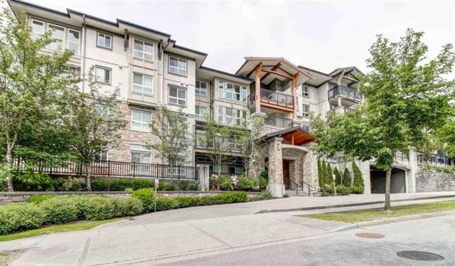 1330 Genest Way #305, Coquitlam, BC V3E 0A4 (#R2315891) :: Vancouver House Finders