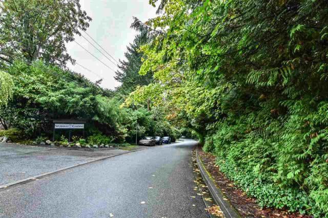 235 Keith Road #1242, West Vancouver, BC V7T 1L4 (#R2315924) :: Vancouver House Finders