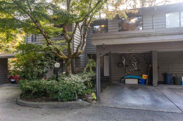 1930 Cedar Village Crescent #84, North Vancouver, BC V7J 3M5 (#R2315926) :: Vancouver House Finders