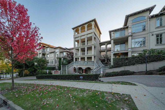 3176 Plateau Boulevard #212, Coquitlam, BC V3E 3J2 (#R2315929) :: Vancouver House Finders