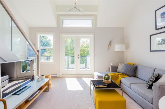 2763 Horley Street #201, Vancouver, BC V5R 4R7 (#R2315957) :: Vancouver House Finders