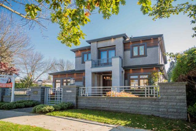 2206 W 21ST Avenue, Vancouver, BC V6L 1J5 (#R2315961) :: Vancouver House Finders