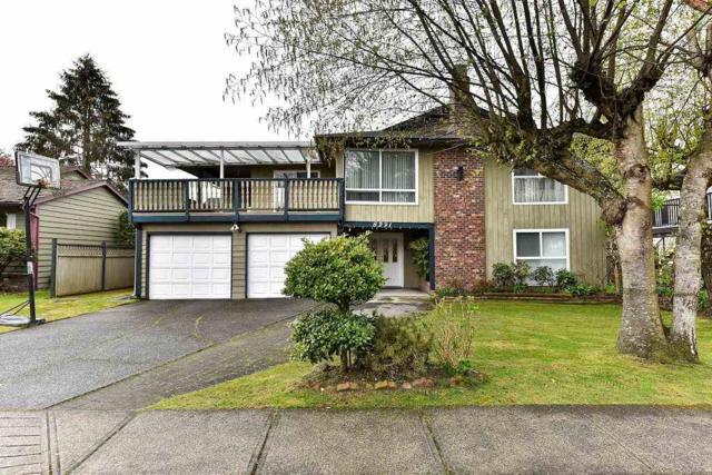 8291 Rideau Drive, Richmond, BC V7A 4M6 (#R2315964) :: Vancouver House Finders