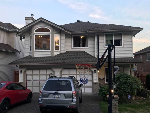 3135 Patullo Crescent, Coquitlam, BC V3E 2R3 (#R2315974) :: Vancouver Real Estate