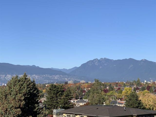 4407 Puget Drive, Vancouver, BC V6L 2V7 (#R2315983) :: Vancouver House Finders