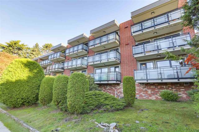 360 E 2ND Street #109, North Vancouver, BC V7L 4N6 (#R2315985) :: Vancouver House Finders