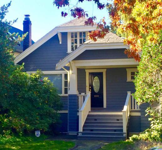 4855 Collingwood Street, Vancouver, BC V6S 2B5 (#R2315988) :: Vancouver Real Estate