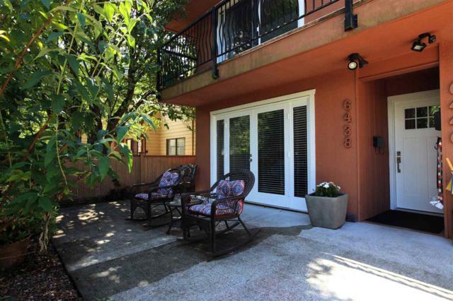 6438 Douglas Street, West Vancouver, BC V7W 2G2 (#R2316016) :: West One Real Estate Team