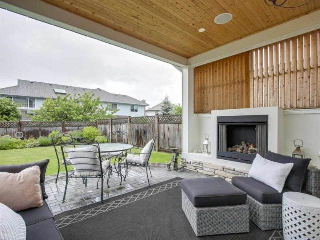 5131 Williams Road, Richmond, BC V7E 1K2 (#R2316018) :: West One Real Estate Team