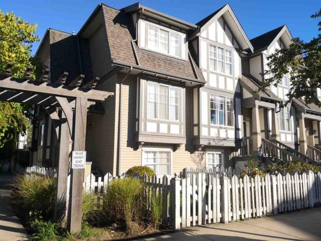 7331 Heather Street #14, Richmond, BC V6Y 4M3 (#R2316039) :: Vancouver Real Estate
