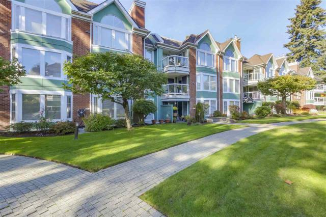 1675 Augusta Avenue #105, Burnaby, BC V5A 4S8 (#R2316043) :: Vancouver Real Estate