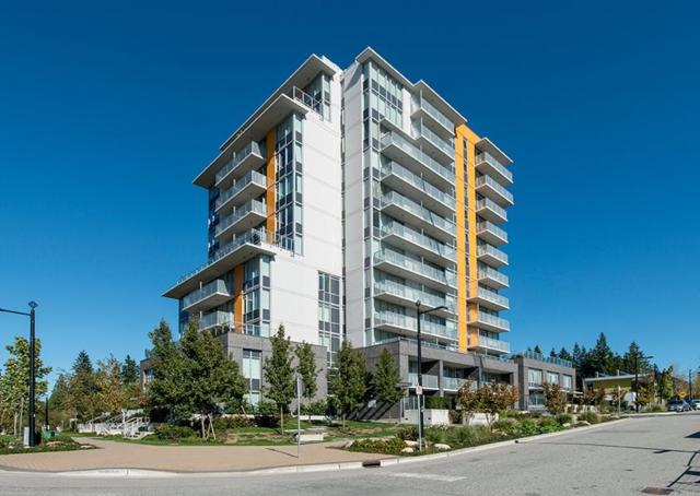 9025 Highland Court #1106, Burnaby, BC V5A 0A8 (#R2316048) :: Vancouver Real Estate