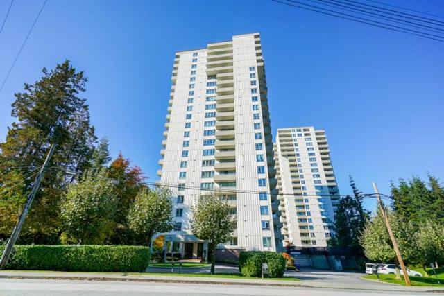 5645 Barker Avenue #2101, Burnaby, BC V5H 3Z5 (#R2316058) :: TeamW Realty