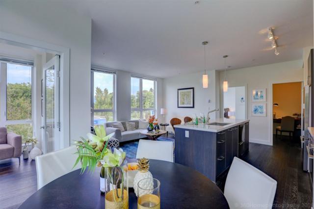 5325 West Boulevard #302, Vancouver, BC V6M 3W4 (#R2316084) :: Vancouver Real Estate