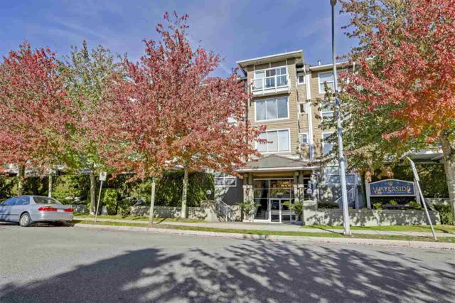 5880 Dover Crescent #325, Richmond, BC V7C 5P5 (#R2316117) :: TeamW Realty
