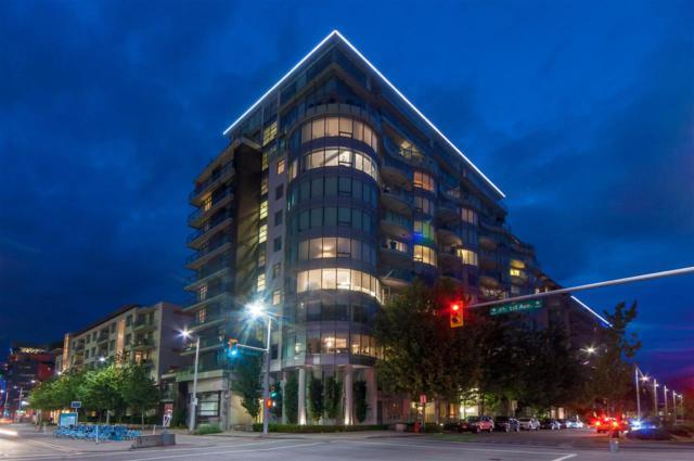 1661 Ontario Street #903, Vancouver, BC V5Y 0C3 (#R2316118) :: Vancouver Real Estate