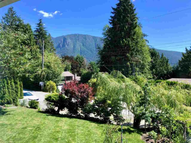 581 St. Giles Road, West Vancouver, BC V7S 1L7 (#R2316126) :: Vancouver Real Estate