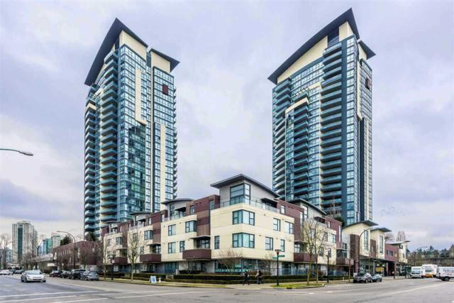 2225 Holdom Avenue #408, Burnaby, BC V5B 0A1 (#R2316134) :: Vancouver Real Estate