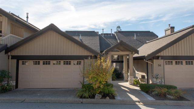 1550 Larkhall Crescent #57, North Vancouver, BC V7H 2Z2 (#R2316158) :: West One Real Estate Team
