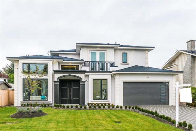 7240 Anvil Crescent, Richmond, BC V7C 4E8 (#R2316218) :: Vancouver Real Estate