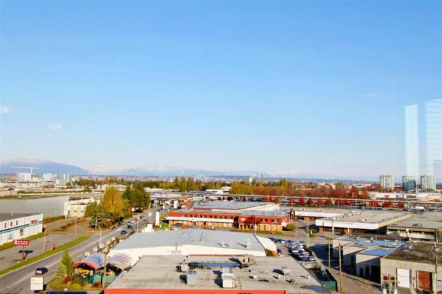 7708 Alderbridge Way #1007, Richmond, BC V6X 0P9 (#R2316235) :: TeamW Realty