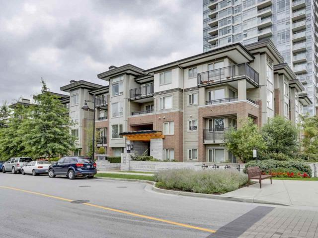 1128 Kensal Place #207, Coquitlam, BC V3B 0J2 (#R2316241) :: TeamW Realty