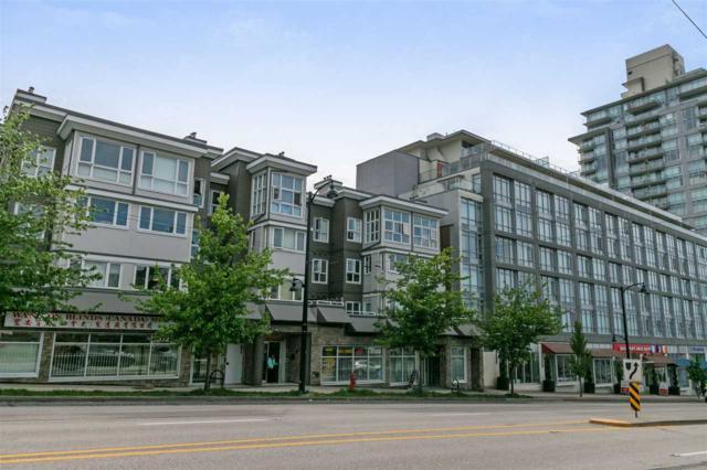 2388 Kingsway #205, Vancouver, BC V5R 5G9 (#R2316242) :: TeamW Realty