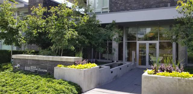 888 Arthur Erickson Place #405, West Vancouver, BC V7T 0B1 (#R2316243) :: TeamW Realty