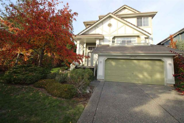 15517 Rosemary Heights Crescent, Surrey, BC V3S 0K2 (#R2316266) :: TeamW Realty