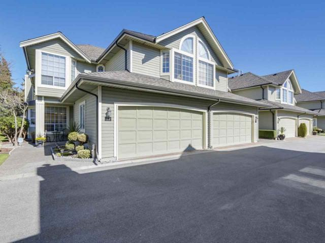 11100 Railway Avenue #42, Richmond, BC V7E 6J8 (#R2316281) :: West One Real Estate Team
