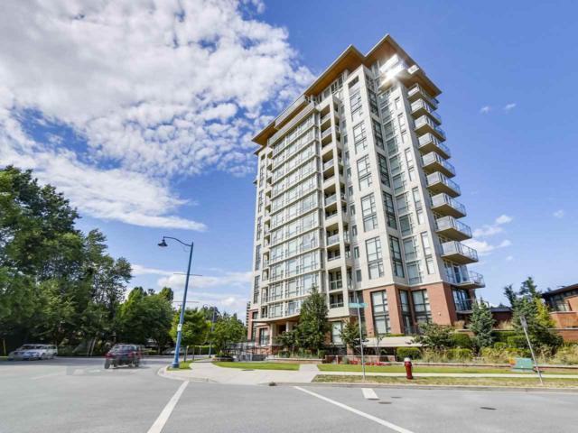 8333 Anderson Road #1602, Richmond, BC V6Y 0E2 (#R2316283) :: TeamW Realty