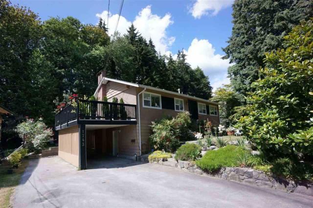 1743 Arborlynn Drive, North Vancouver, BC V7J 2V7 (#R2316290) :: Vancouver Real Estate