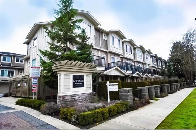 7051 Ash Street #18, Richmond, BC V6Y 2R9 (#R2316299) :: Vancouver Real Estate