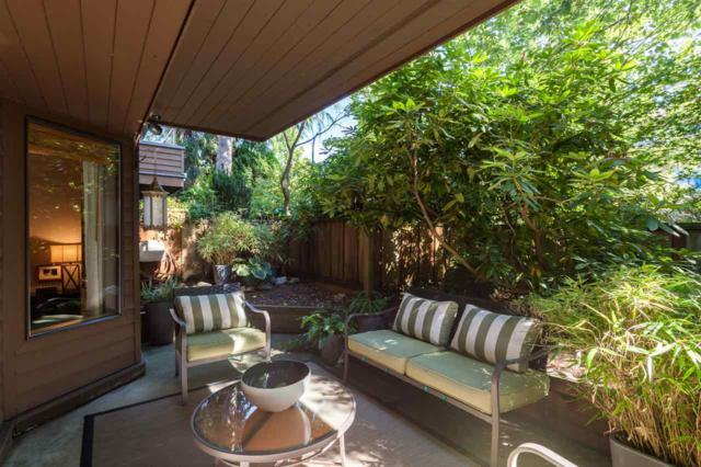 224 N Garden Drive #103, Vancouver, BC V5L 3E7 (#R2316336) :: TeamW Realty