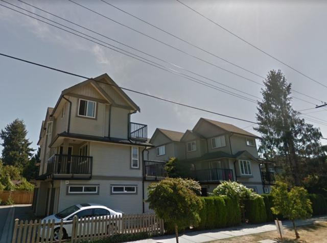 7800 Heather Street #2, Richmond, BC V6Y 2P9 (#R2316362) :: Vancouver Real Estate