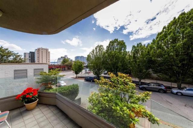 570 18TH Street #201, West Vancouver, BC V7V 3V7 (#R2316407) :: Vancouver Real Estate