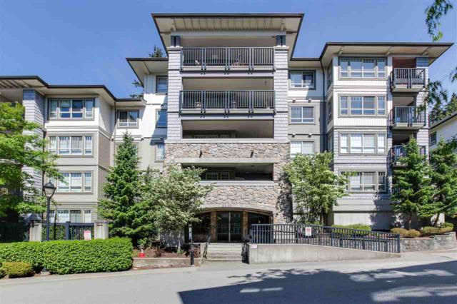 2951 Silver Springs Boulevard #108, Coquitlam, BC V3E 3S4 (#R2316417) :: Vancouver Real Estate