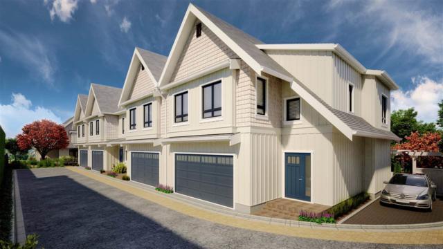 5071 Steveston Highway #5, Richmond, BC V7E 2K5 (#R2316424) :: Vancouver Real Estate